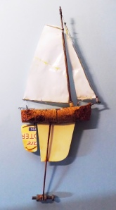 mini-sailboat, version 3