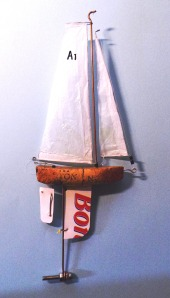 mini-sailboat, version 6