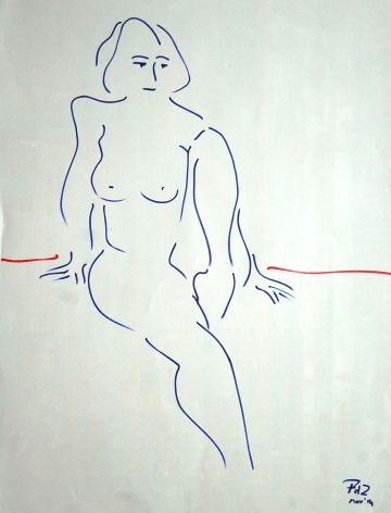 vrouw6,zittend,FdeZanger